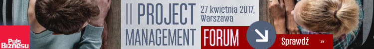2017 03 II Project Management Forum 750x100